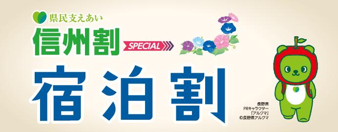 長野 地域観光事業支援